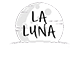la luna band Logo